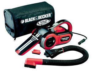 Black & Decker PAV1205 accessori