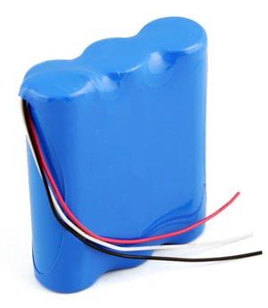 aspirabriciole batterie